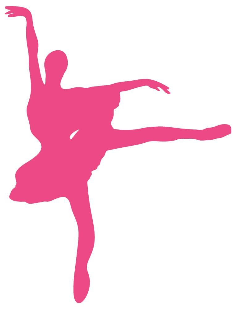764x1000 Ballet Silhouette Style 28