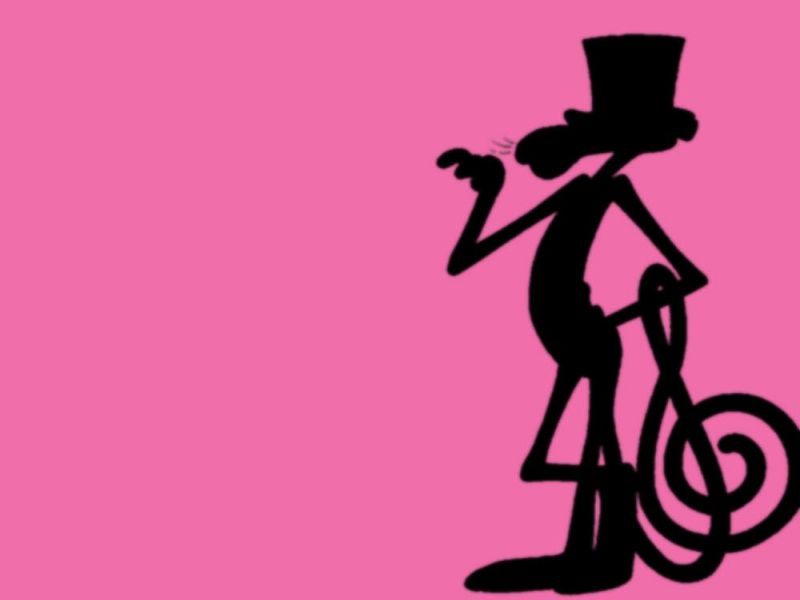 800x600 Pink Panther Wallpapers Group (59)