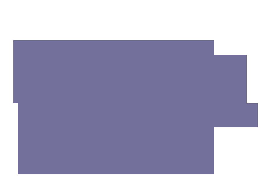 936x648 Show Pig Silhouette