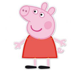250x250 Peppa Pig