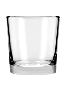 223x300 Whiskey Glasses Heavy Base Rocks With Straight Sided Silhouette 9