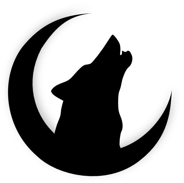 600x599 9) Animal Silhouettes Arthur's Free Animal Silhouette Clipart