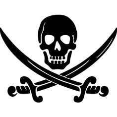 236x236 Jolly Roger Flown By Calico Jack Rackham. I Wanted To Be