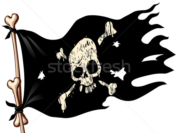 600x450 Jolly Roger Stock Photos, Stock Images And Vectors