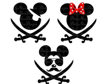340x270 Pirate Cricut Etsy
