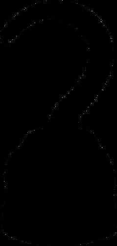 239x500 Pirate Ship Silhouette Clip Art