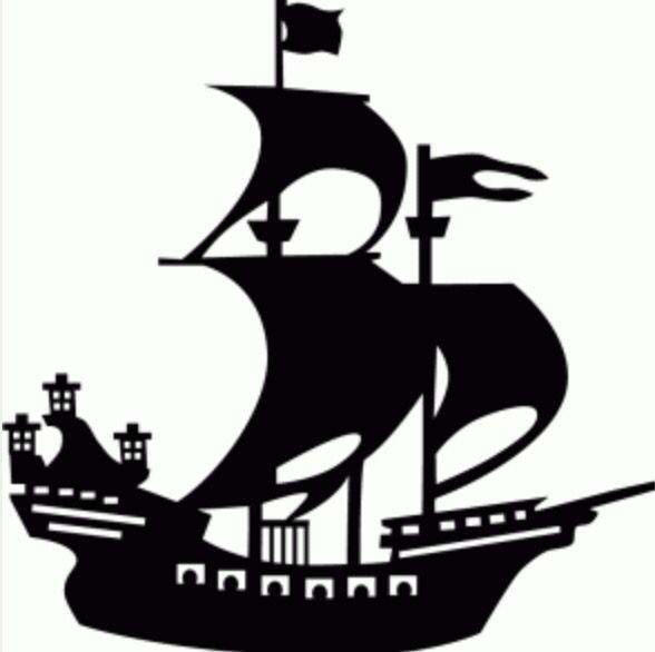 588x586 Pirate Ship Ideas Pirate Ships