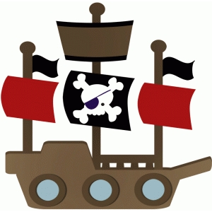 pirate ship silhouette clip art at getdrawings com free for rh getdrawings com
