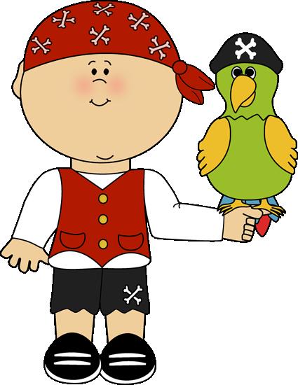 425x550 Clipart Free Pirate