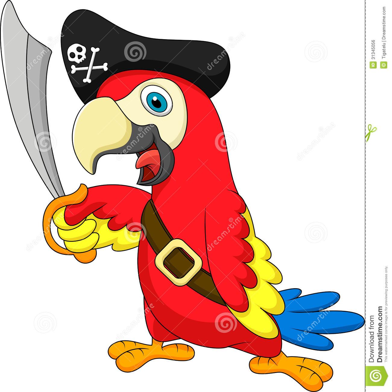 1301x1300 Parakeet Clipart Pirate