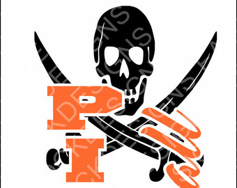 340x270 Pirate Mascot Etsy