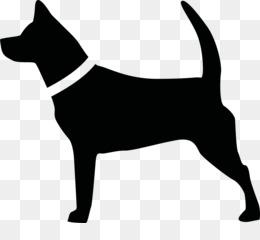 260x240 Free Download Dobermann Pit Bull Dog Breed Silhouette Clip Art