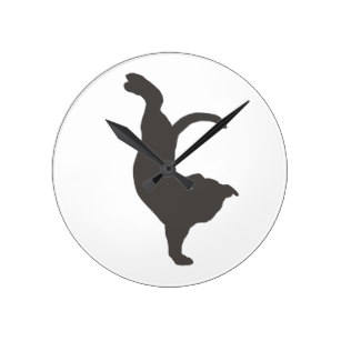 307x307 Pitbull In Yoga Pose Home Decor Amp Pets Products Zazzle