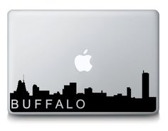 236x185 Pittsburgh Skyline City Silhouette With Pirates Lettering Macbook