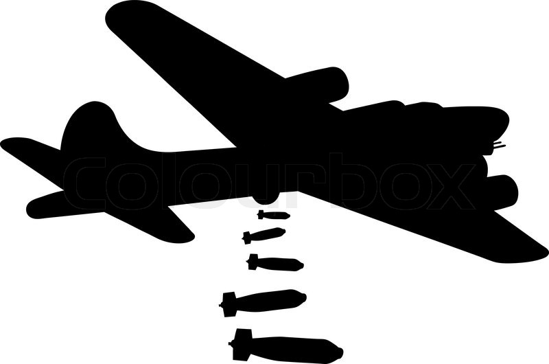 800x530 Gallery For Gt Airplane Bomber Stencil Stencils