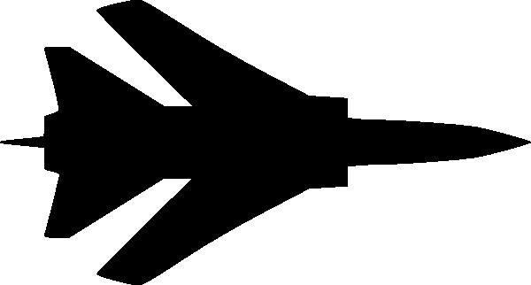 600x322 Plane Clip Art