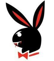 Playboy Bunny Silhouette