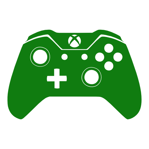 500x500 Xbox One Controller Clipart Party Video Game Theme