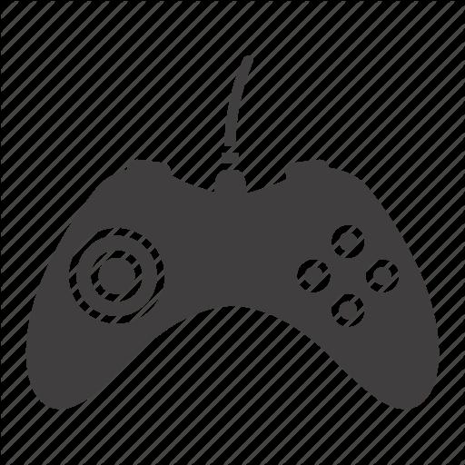 512x512 Controller, Game, Gamepad, Joypad, Joystick, Play, Playstation