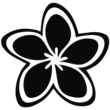 225x225 Image Result For Hawaiian Flower Lei Silhouette Mm100 Ideas