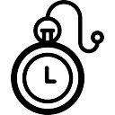 128x128 Pocket Watch Vectors, Photos And Psd Files Free Download