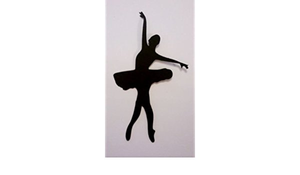 Pointe Shoes Silhouette