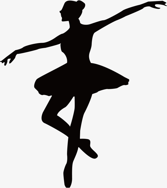 650x730 The Ballet Dancer, Vector Png, Ballet, Ballet Png And Vector