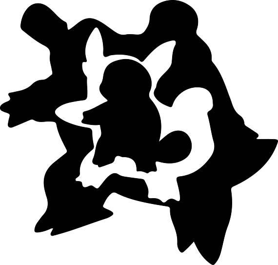 570x543 Pokemon Svg Files Silhouettes Dxf Files Cutting Files Cricut
