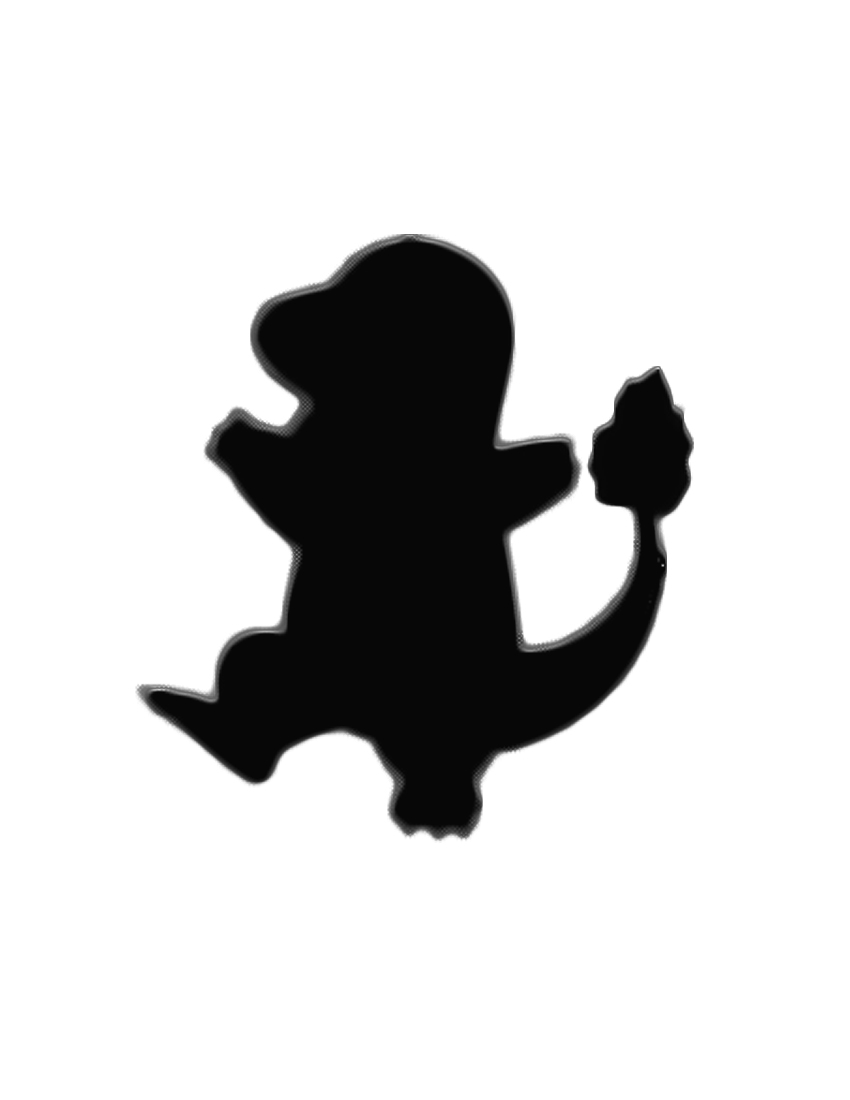 850x1100 Who's That Pokemon! Gonzalezseth5