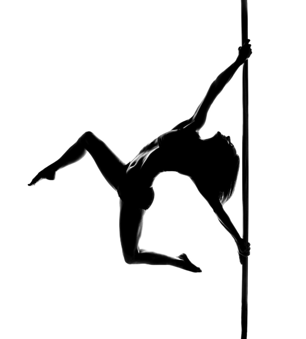 1000x1109 Pole Dance Non`pareil
