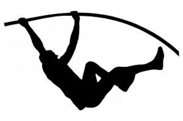 626x415 Pole Vaulting 2 Photo Free Download