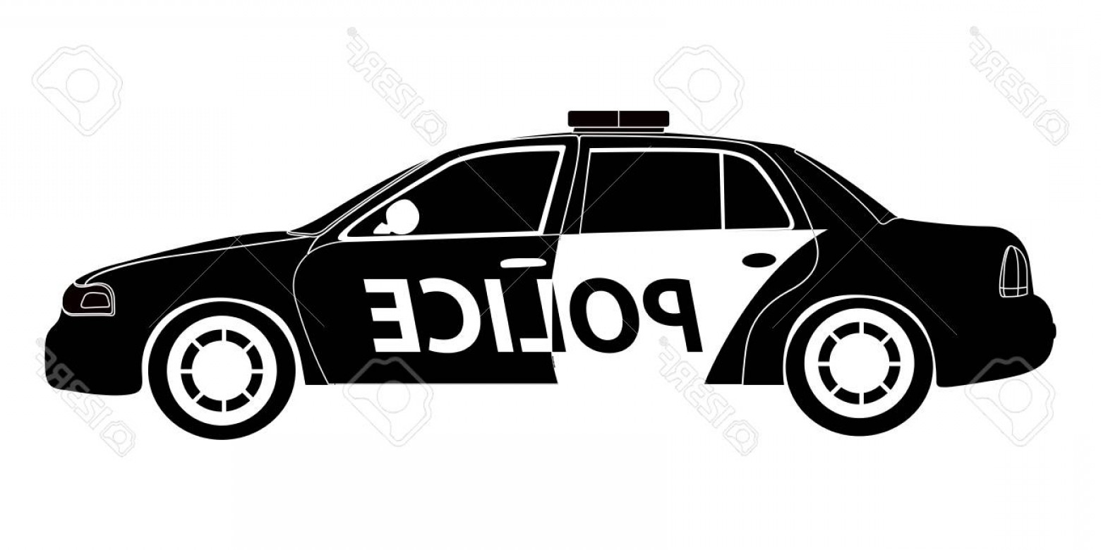 1560x780 Police Car Graphics Vector Lazttweet