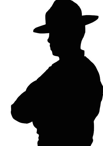429x609 Police, Forces, Protector, Ranger, Warden, Guard, Park, Common