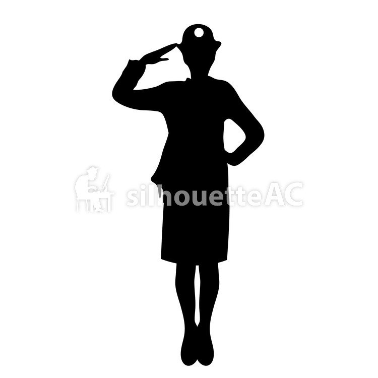 750x750 Free Silhouette Vector Police, Policeman