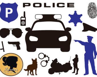 340x270 Police Officer Etsy