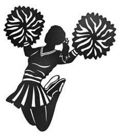 236x264 Cheer Poms Cheerleading Momcoach Cheerleading