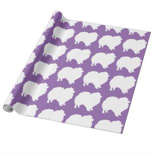 307x307 Pomeranian Silhouette Gifts On Zazzle Au