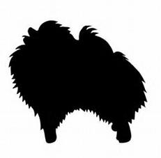 231x227 Image Result For Pomeranian Silhouette Clip Art Printable