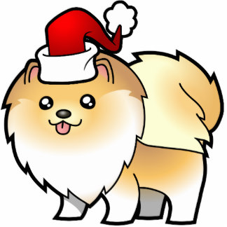 324x324 Pomeranian Clipart Fluffy Dog