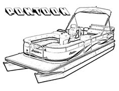 236x182 Clip Art Boat Free Caption Pontoon Boat What A Concept