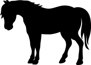 300x217 Free Horse Clipart Image 0515 1006 2405 3232 Horse Clipart
