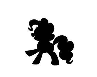 340x270 My Little Pony Svg Etsy
