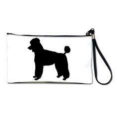 236x236 Poodle Head Silhouette Standard Poodle Poodles