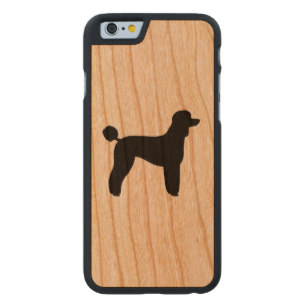 307x307 Poodle Lover Iphone Cases Amp Covers Zazzle
