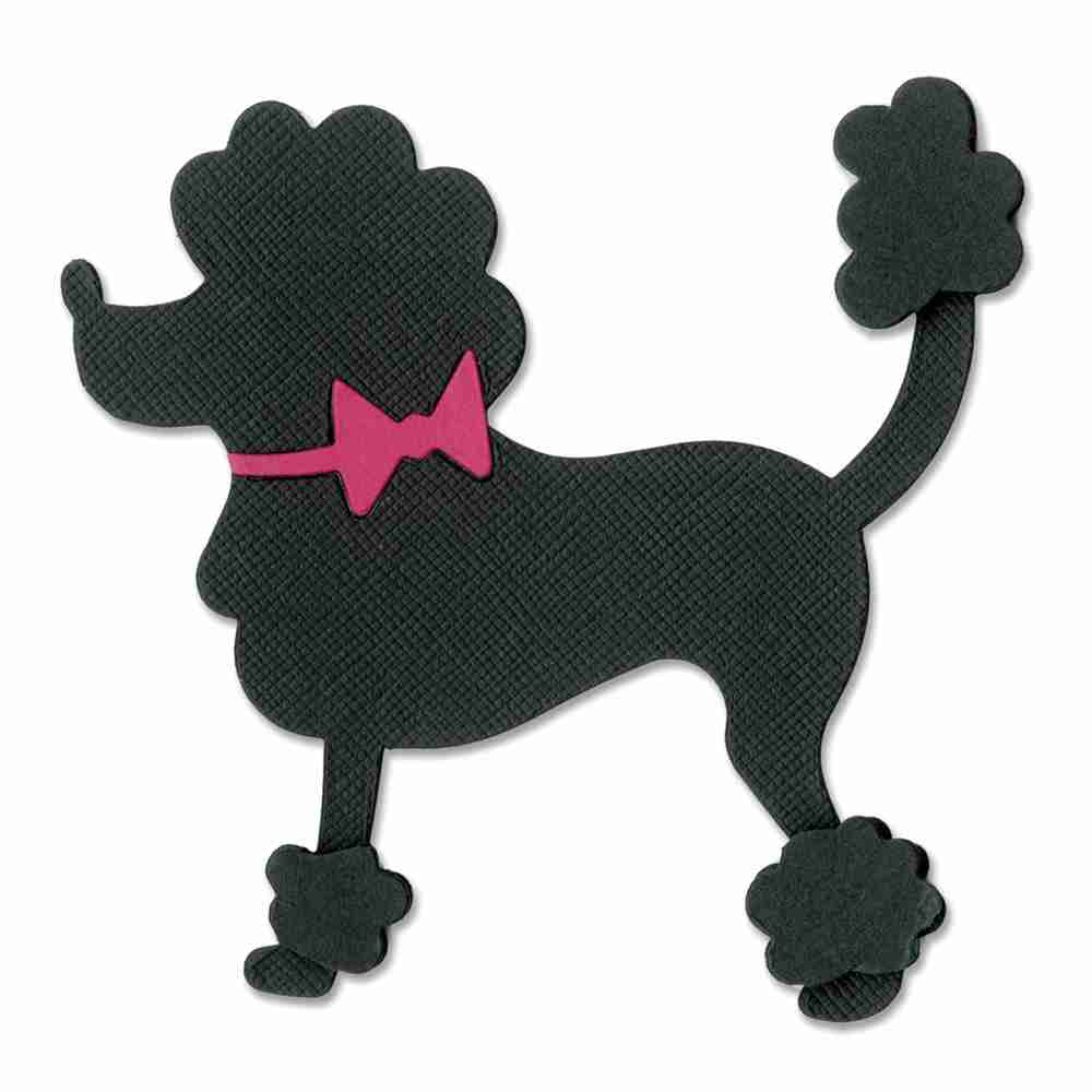 poodle silhouette clip art at getdrawings com free for personal rh getdrawings com
