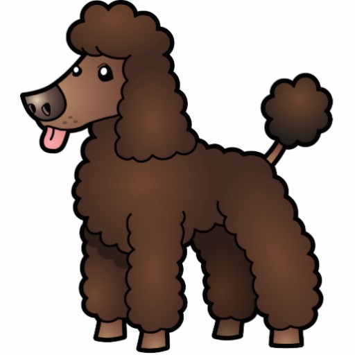 poodle silhouette clip art at getdrawings com free for personal rh getdrawings com poodle clip art free poodle clipart for skirt