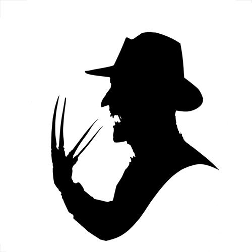 Popeye Silhouette