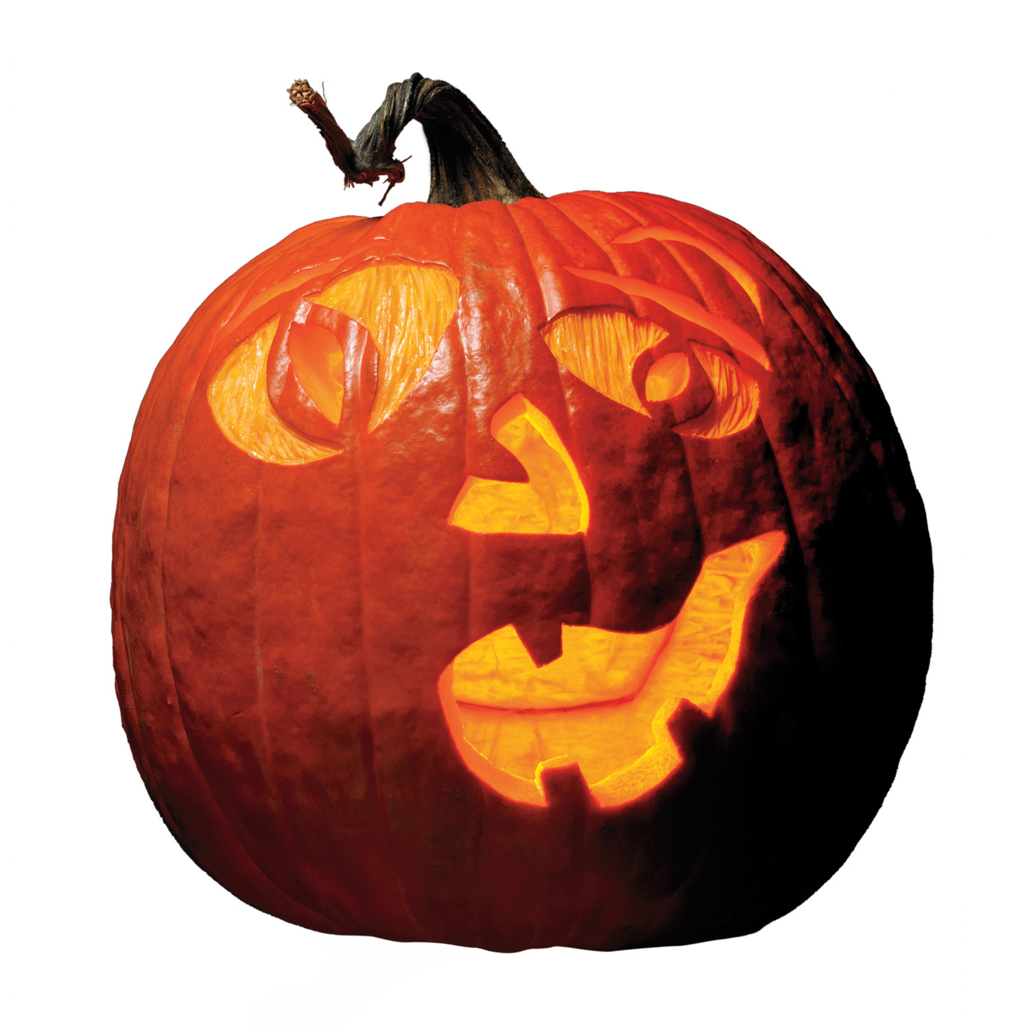 1500x1500 Pumpkin Carving And Decorating Ideas Martha Stewart