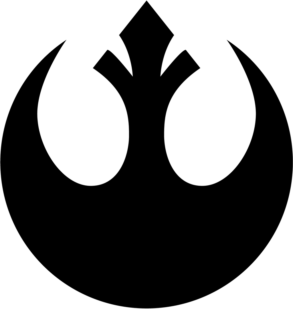 1024x1080 Star Wars Stencil Mabarkerart Star Wars Stencil