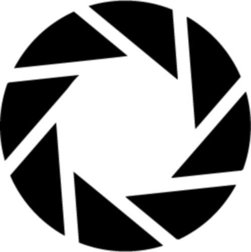 500x502 Aperture Laboratories Logo, Portal